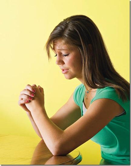 more good foundation - ukristelige bønner